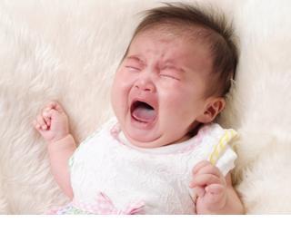 赤ちゃん夜泣き